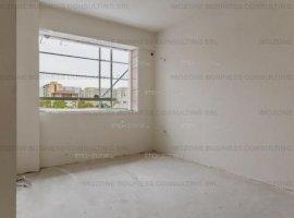 Apartament 2 camere Militari Pacii, la 450 m de metrou,  fara finisaje, 78,904E