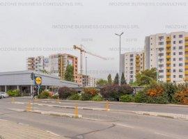 Apartament 2 camere 59 mp decomandat, Militari Pacii, langa metrou si statii STB