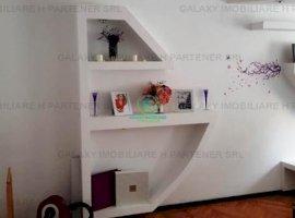 Inchiriere  apartament  cu 2 camere  decomandat Arges, Pitesti  - 250 EURO lunar