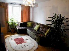 Apartament cu 4 camere in zona Liceul Teoretic Dimitrie Bolintineanu