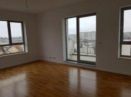 Apartament Luxuria Residence Domenii