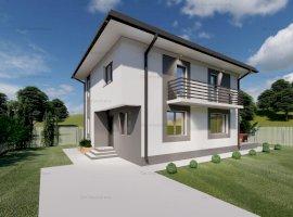 Casa individuala Miroslava - Valea Ursului