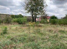 Teren intravilan pentru constructie casa, Dorobant, zona Aroneanu