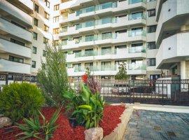 Apartament Copou LUX ideal pentru Investitii