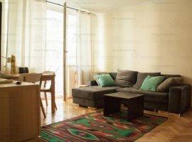 Apartament 2 camere zona Piata Romana