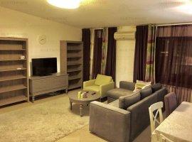 Apartament Lux Kiseleff