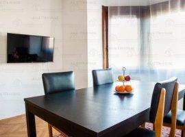 Apartament Lux Zona Stirbei Voda