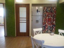Apartament Zona Mihai Bravu
