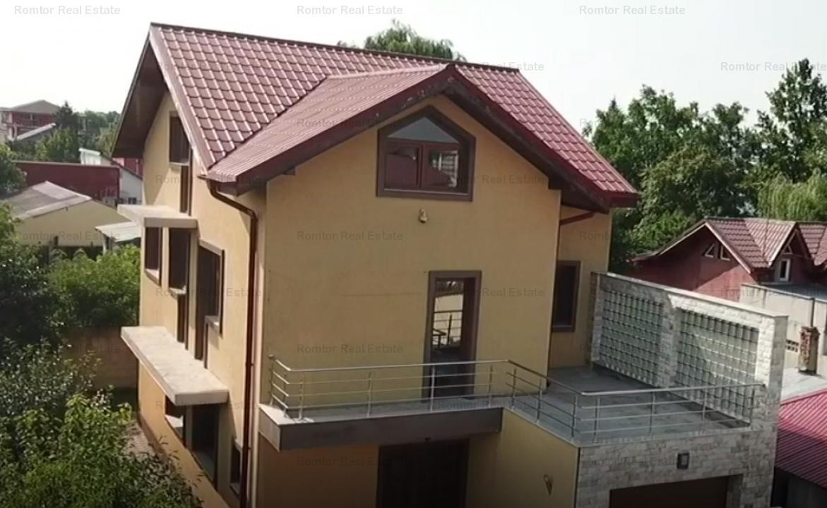 Constructie 2008 zona Pipera -Iancu Nicolae, la cheie