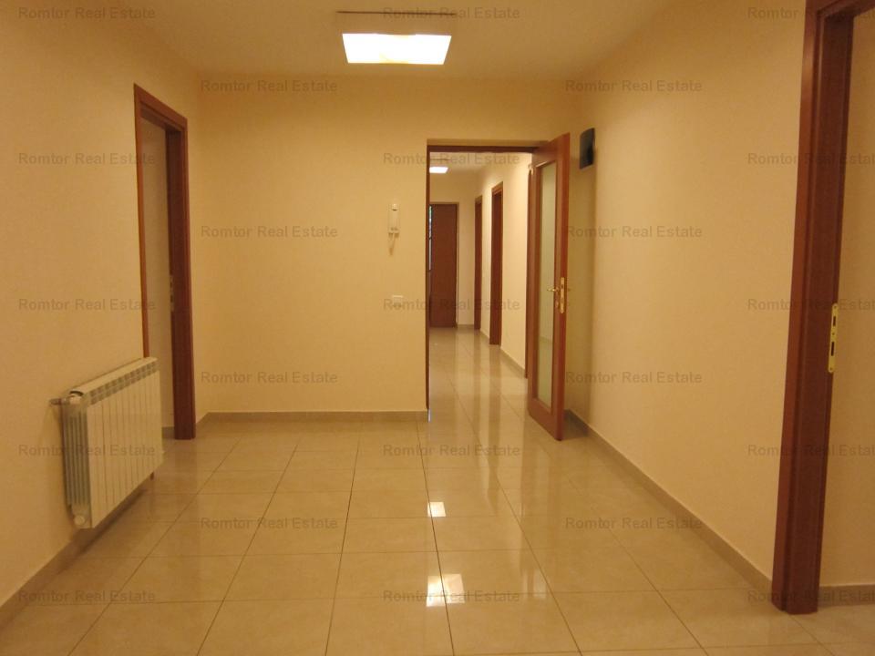 Apartament in vila Dorobanti- Capitale