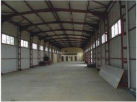 Spatiu industrial de vanzare - Zona Pantelimon - Selgros