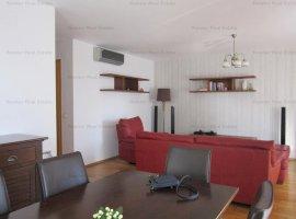 Residenz- Cartierul German, apartament 3 camere mobilat