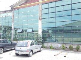 Depozit hala productie zona Sud Oltenitei - Centura A2