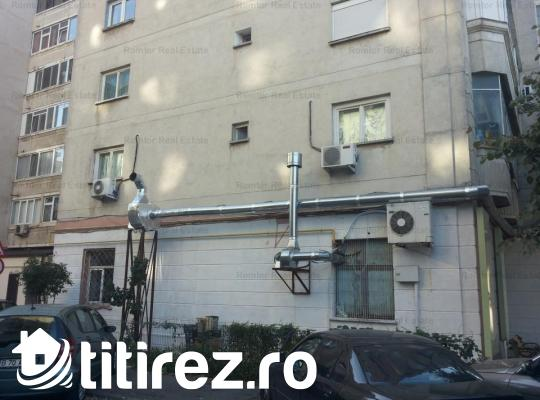 Spatiu comercial de inchiriat parter in Zona Alba Iulia - Decebal
