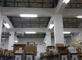 Spatiu industrial de inchiriat zona Berceni