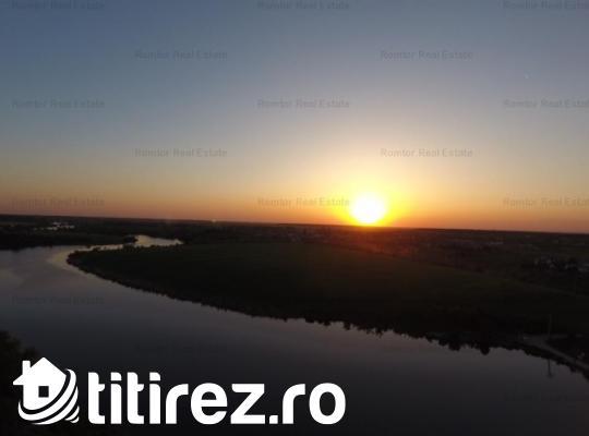 Vila cu deschidere Lac- Balotesti