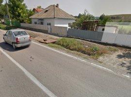 Teren ideal Casa sat Cataloi