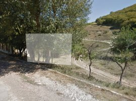 Teren constructie casa/vila Padure Babadag