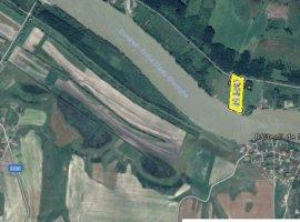 Teren agricol Balteni de Sus cu deschidere la Dunare