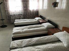Spatiu cazare muncitori 6 persoane