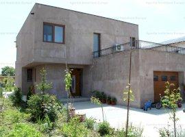 Casa noua arhitectura mediteraneana