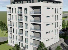 Apartament tip Penthouse