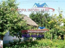 Vanzare teren constructii 3200 mp, Murighiol, Murighiol