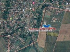 Vanzare teren constructii 5000 mp, Mineri, Mineri