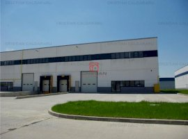 Inchiriere spatiu industrial, Ciorogarla, Ciorogarla