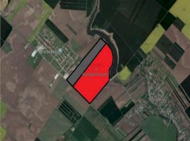 Vanzare teren constructii 470000 mp, Central, Popesti-Leordeni