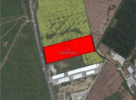 Vanzare teren constructii 20000 mp, Central, Pantelimon