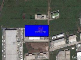 Vanzare teren constructii 21300 mp, Chiajna, Chiajna