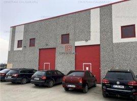 Inchiriere spatiu industrial, Central, Chitila