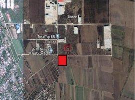 Vanzare teren constructii 26000 mp, Bolintin-Deal, Bolintin-Deal