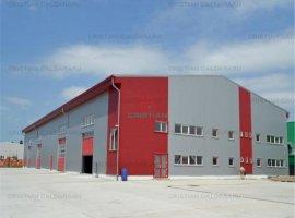 Vanzare spatiu industrial, Central, Pantelimon