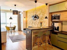 Apartament 2 camere Onix Blue Mamaia Nord
