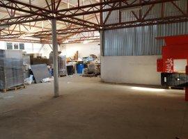 Hala productie depozitare sud Berceni Centura metrou