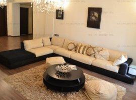 Apartament cu 4 camere de inchiriat Herastrau - Soseaua Nordului.