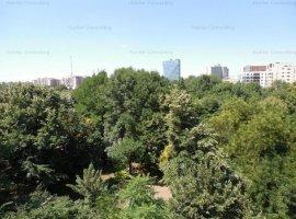 Ap 2 camere Parcul Circului (vedere panoramica deosebita spre parc)