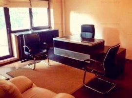Ap 2 camere Unirii/Fantani mobilat pentru birou avocat, notar, ...