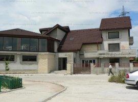 Se VINDE Vila cu Piscina Interioara 300.000 eur BANEASA