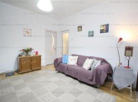 Vanzare Apartament 3 camere Mihai Bravu / Ferdinand  Metrou Obor, Metrou Ianculuiui