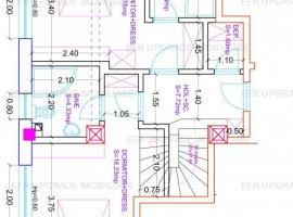 EFR Upgrade Imobiliare - Duplex de vanzare 3 camere, Aviatiei-Herastrau