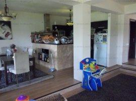 EFR UPGRADE - Vila exclusivista cu 5 camere de vânzare zona Balotesti Lac