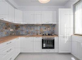 Apartament 3 camere in Bucuresti, Ghencea + curte individuala 17,20 mp