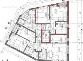 Apartament 2 camere - Zona Dacia - Imobil tip boutique