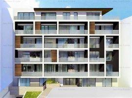 Apartament 2 camere de Lux - Zona Kiseleff