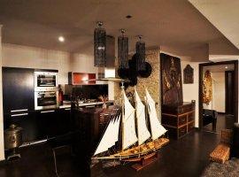 Apartament 3 camere in complex de lux - Herastrau
