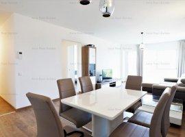 Apartament 2 camere - modern si aerisit - vedere superba