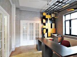 Inchirire vila renovata - Clucerului - Kiseleff